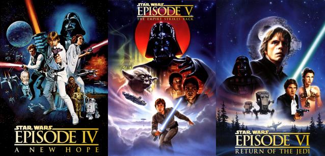 Star Wars OT