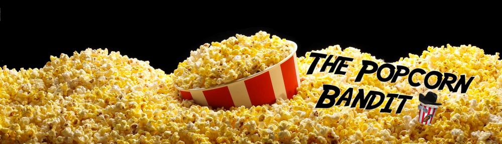 The Popcorn Bandit